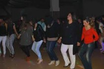 Les communautés turques et marocaines réunies autour d'une soirée dansante