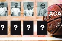 Basket Ball – Académie des talents féminins
