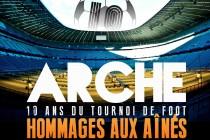 Mantes-la-Jolie : Tournoi ARCHE 2013 « Hommage aux aînés »