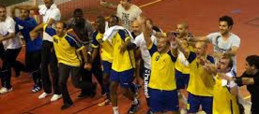 L'AS Mantaise s'offre la Coupe des Yvelines
