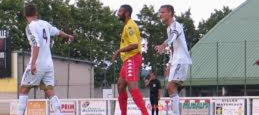 Foot – CFA: le FC Mantois se rassure