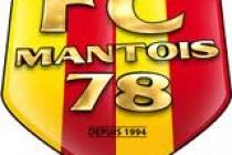 Foot – Amical : le FC Mantois défait au Paris FC