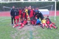 Foot – Tournoi U15: Victoire de Mantes face aux Mureaux