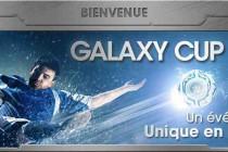 Le tournoi Galaxy Cup se fera à Mantes – Limay