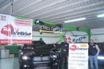Buchelay : un nettoyage 100% écologique pour votre voiture