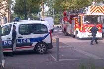 Mantes-la-Jolie : petit incendie à l'institut de formation en soins infirmiers