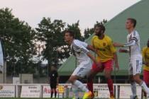 Coupe de France: sans souci pour le FC Mantois