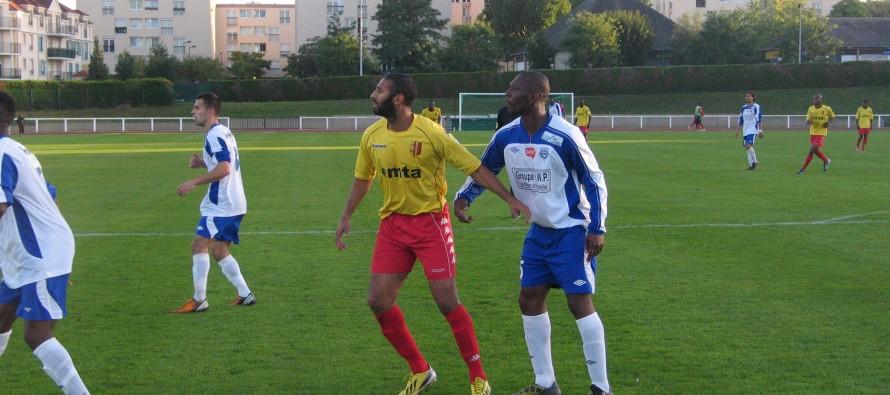 Foot – CFA – 11E J: le FC Mantois coupé dans son élan