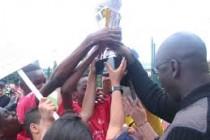 Mondial des banlieues 2013 : Saint Ouen sacré