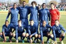 Euro U19 : N'guette et les bleuets battus en finale