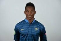 Euro U19 : Opa N'guette en finale