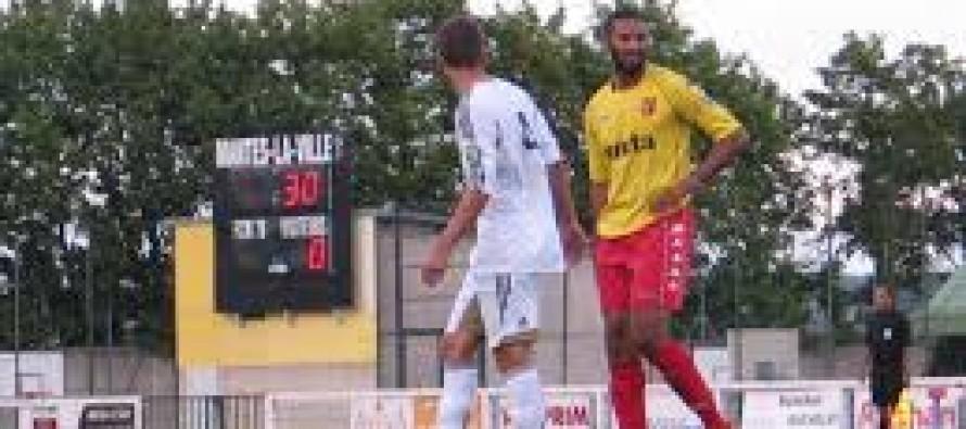 Foot – CFA: le FC Mantois se contente d'un nul