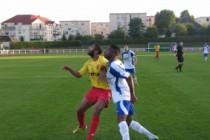 FOOT – CFA: le FC Mantois s'offre la tête du leader