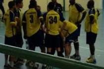 L'AS Mantaise handball prépare la finale de la coupe des Yvelines