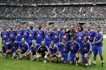 Quinze ans après, que devient l'équipe de France 98 ?