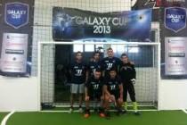 Des jeunes du Val fourré en finale de la Galaxy Cup