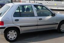 Mantes-la-Jolie: il vole les batteries des Peugeot 106