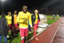 Foot – CFA – 9E J : Mantes se relance et monte sur le podium