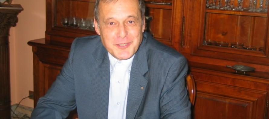 Pierre-Yves Challande : « il est temps d'agir pour Limay»