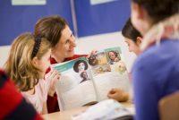 Mantes en Yvelines : suivez des cours d'anglais avec Master Langues