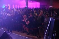 Mantes – Epone: la foule et la fête pour la première de feevernights