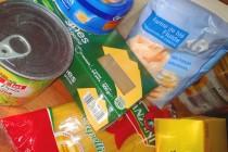 Mantes-la-Jolie: nouvelle collecte alimentaire de l'association Chaque Seconde Compte