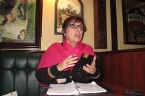 Politique – Mantes-la-Ville: Annette Peulvast divorce avec le PS