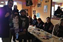 Municipales 2014 à Mantes-la-Ville: un comité de soutien à Annette Peulvast-Bergeal de 180 signataires
