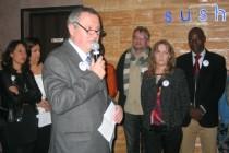 Municipales à Mantes-la-Jolie: Joel Mariojouls tête de liste « ensemble pour une gauche citoyenne »