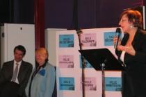 Municipales à Mantes-la-Ville : carton plein pour le lancement de campagne d'Annette Peulvast Bergeal