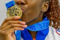 Taekwondo : Haby Niaré et les jeunes du TVDS au championnat de France à Lyon