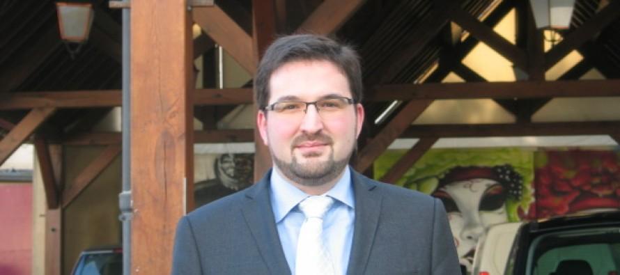 Municipales : Jean-Marie Moreau se lance à Buchelay