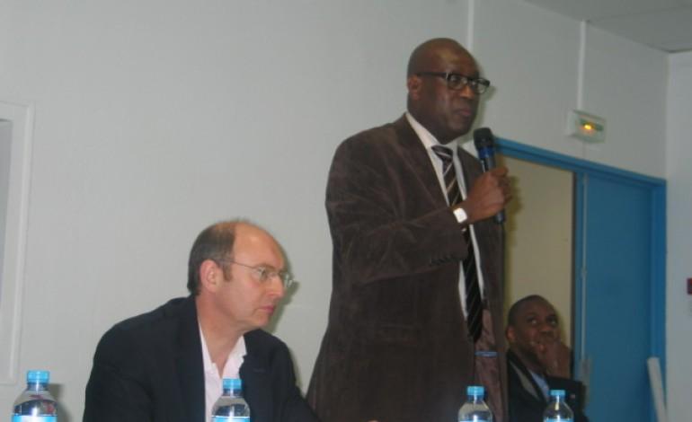 Municipales: soutien massif pour Amadou Daff du mouvement Mantes Unie