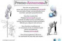 Mantes-la-Jolie : promo-annonces.fr, un site internet qui recense les commerçants