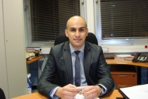 Mantes-la-Jolie : Sidi El Haimer, l'élu qui monte