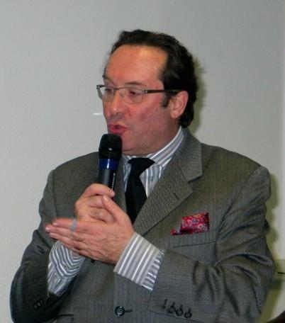 Pierre Bédier, conseiller général UMP des Yvelines (MA/Ab.N)