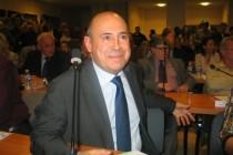 Paul Martinez succède à Dominique Braye à la présidence de la CAMY