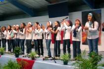 La fête des enfants turcs: 94e du nom