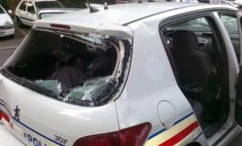 Mantes-la-Jolie : un policier blessé à l'œil lors d'une intervention