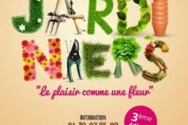 La 3e édition de « Paroles de Jardiniers » à Mantes-la-Jolie ce samedi 24