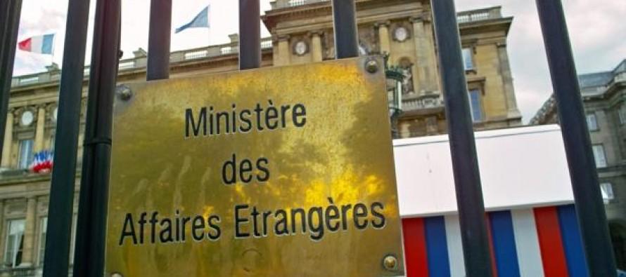 Agressions sexuelles à Magnanville : la France demande la levée de l'immunité du fils d'un diplomate de la RDC