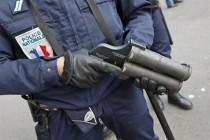 Gare des Mureaux : un tir de flash-ball stoppe une tentative de suicide