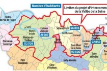 Mantes en Yvelines: Bédier et Hamon négocient les intercommunalités