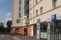 Mantes-la-Jolie : braquage raté à l'hôtel Ibis