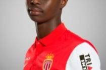 Football – Amical : première avec l'AS Monaco pour Abdou Aziz Thiam