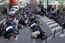 Aid el-Fitr 2014 : les musulmans de Mantes-la-Ville vont-ils prier dans la rue ?