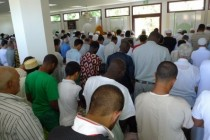 Aid el-Fitr 2014 : les musulmans de Mantes-la-Ville prieront dans une salle municipale