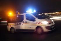 Limay : un homme de 23 ans tombe du toit d'un immeuble