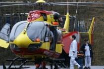 Mantes-la-Ville : une fille de 17 ans chute de 10 mètres du toit d'une usine