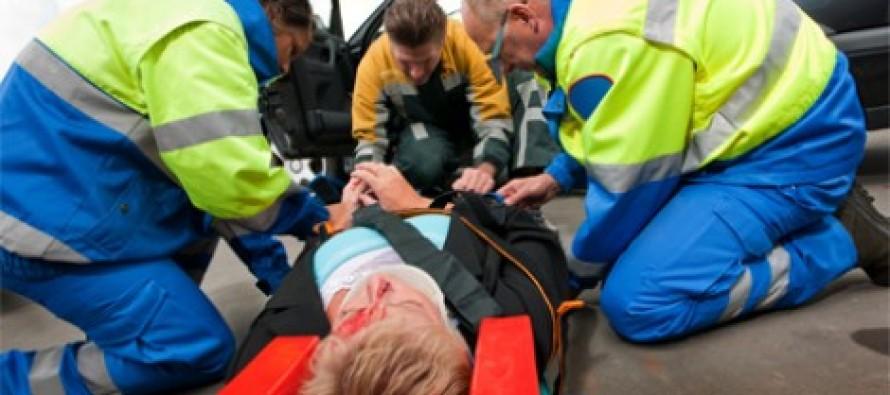 Buchelay : deux blessés graves dans un accident de la route